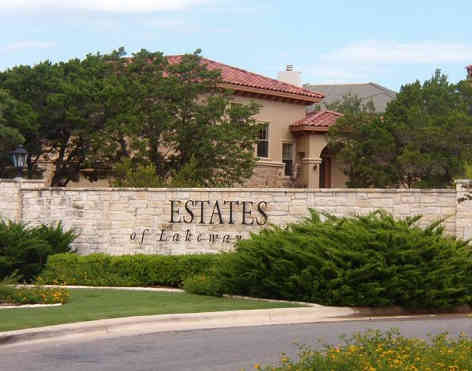Estates of Lakeway Hills