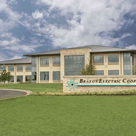 Brazos Electric Cooperative