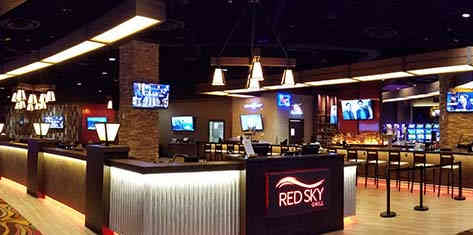 Red Sky Bar and Grill