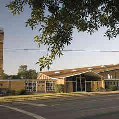 David Chapel Baptist Missionary Church