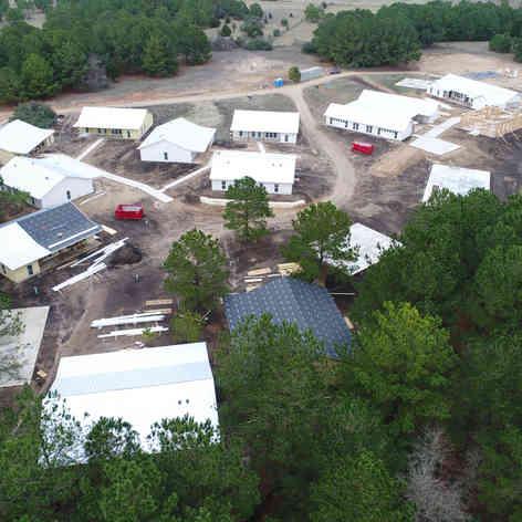 The Refuge Ranch