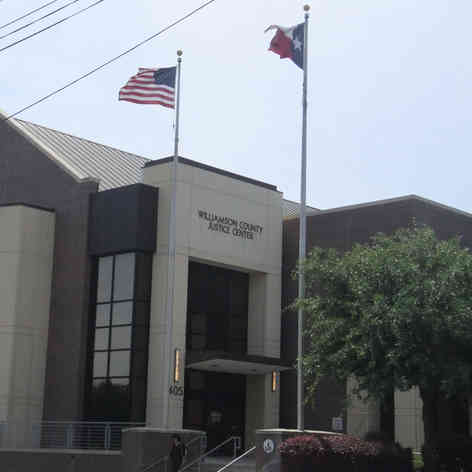 Williamson County Justice Center
