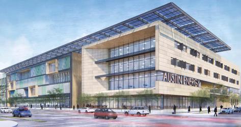 Austin Energy HQ