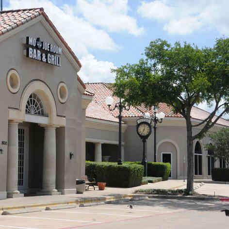 Lincoln Village Center