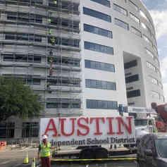 Austin ISD HQ
