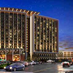 Muckleshoot Resort & Casino