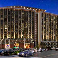 Muckleshoot Casino Resort Hotel