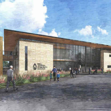 Dell Jewish Community Center