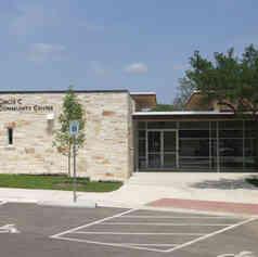 Circle C Community Center