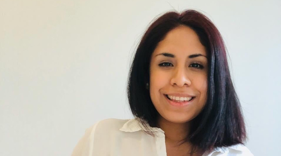 Jackelyn Hurtado, DOMP Osteopathic Manual Practitioner