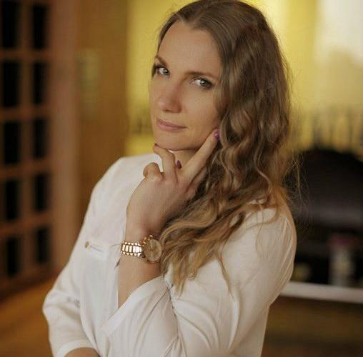 Karina Gerszberg