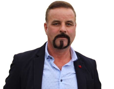 Gerard O Brien, Mental Health Advocate