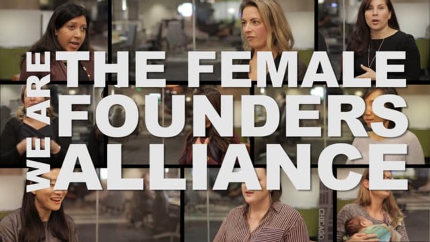 Female Founders Alliance