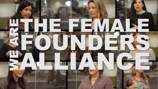 Female Founders Alliance