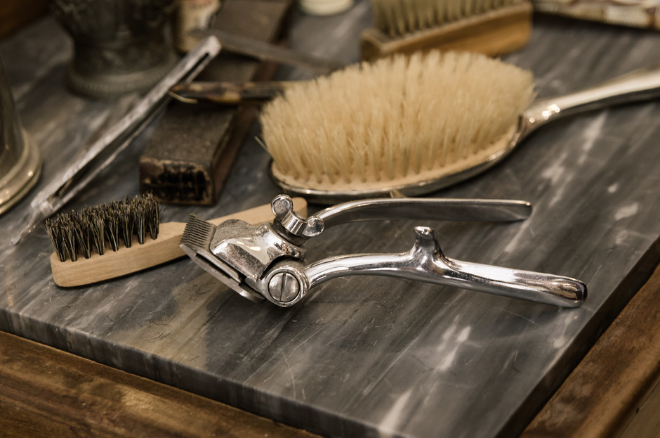 Evento Barber il 10 giugno alle 18!