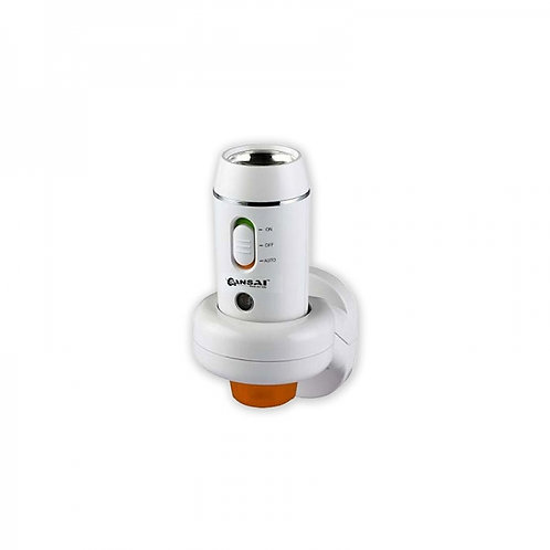 Mini Multi-Function LED Night Light