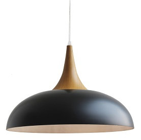 Brindisi 1 Light Pendant