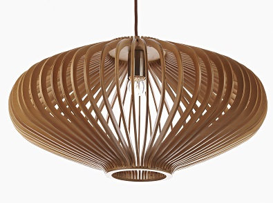 Bayron 1 Light Pendant
