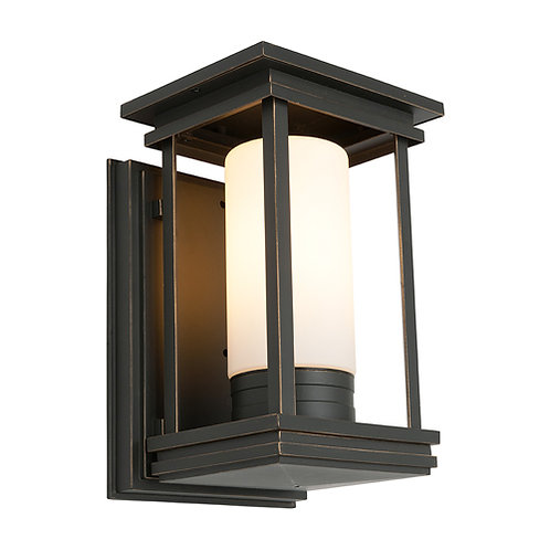 Norfolk 1 Light Bronze