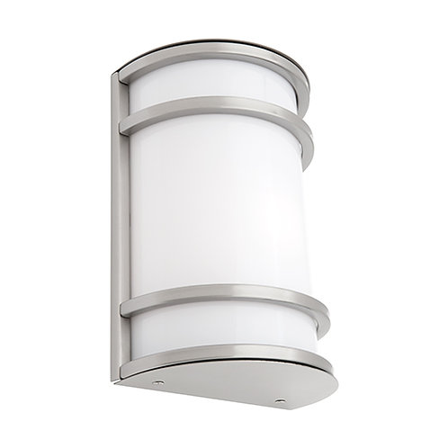 Harbour 304 Stainless Steel exterior wall light