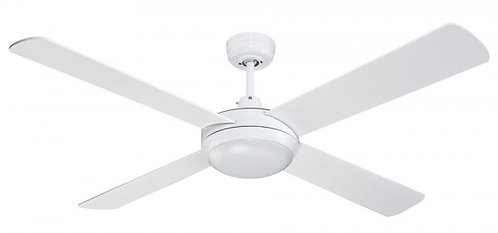 "Royale 52"" (1300mm) with LED Light Indoor Ceiling Fan"