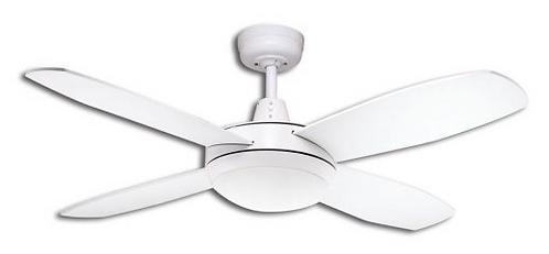 """Lifestyle Mini 24watt LED 42"""" (1067mm) Ceiling Fan"""