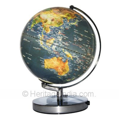 30cm Globe Lamp