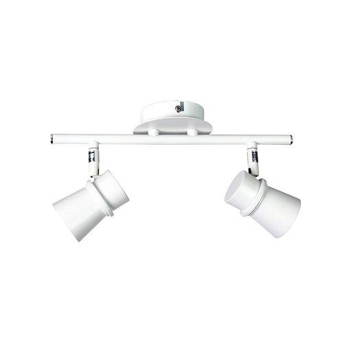 Yarra 2 Light GU10 white - adjustable spotlight