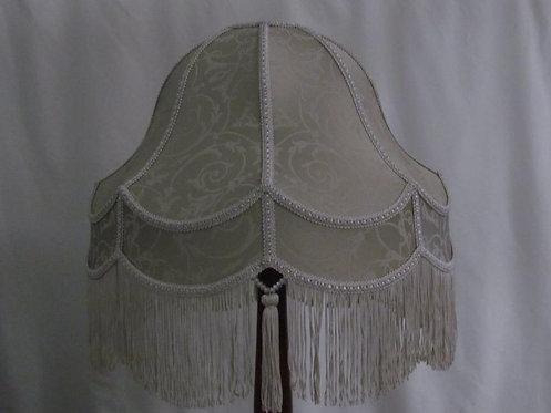 Isabelle scalloped shade - custom order