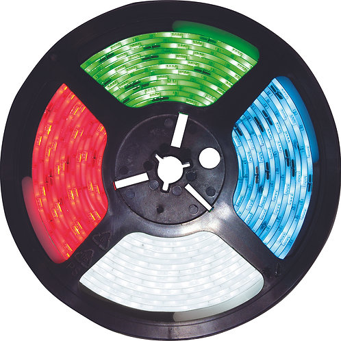 2.4 m Colour Changing DIY Exterior LED Strip