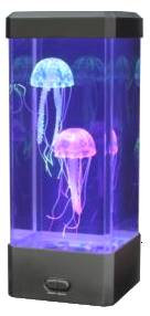 Jelly Fish Tank