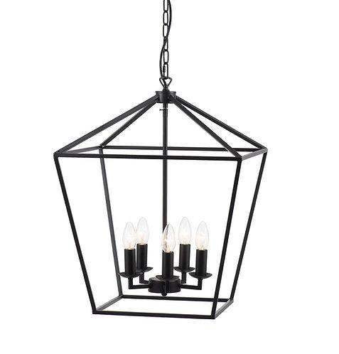 York 5lt lantern pendant