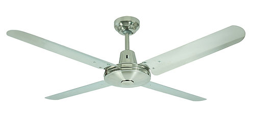 """National 52"""" (1300mm) 316 Stainless Steel Ceiling Fan"""