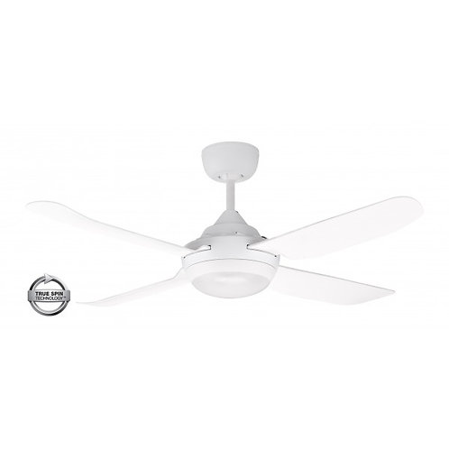 "Spinika 52"" (1320mm) Indoor / Outdoor Ceiling Fan with LED"
