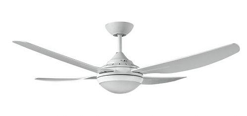 "Royale II with Light 52.8"" (1320mm) Indoor/Outdoor Ceiling Fan"