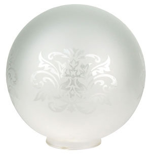 RG1401 Spanish Etch frost glass