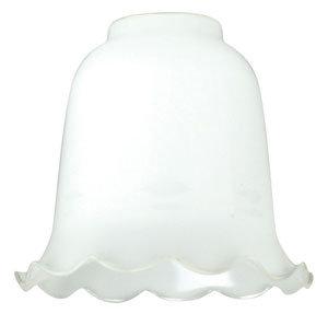 RG500 Opal bell glass
