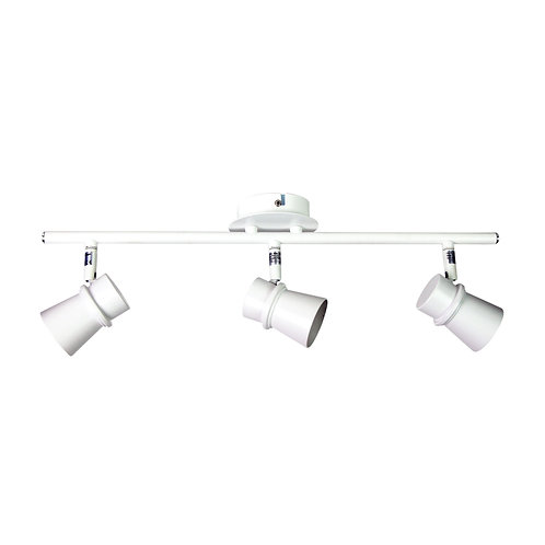 Yarra 3 Light GU10 white - adjustable spotlight