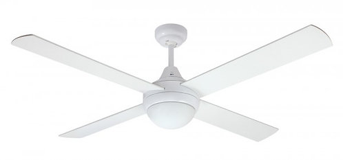 "Harmony 48"" (1200mm) with Light Indoor Ceiling Fan"