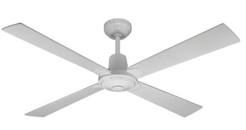 """Alpha 48"""" (1200mm) Ceiling Fan"""
