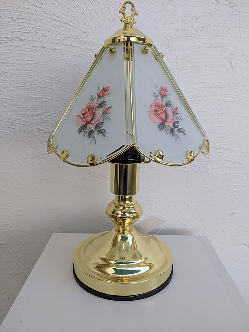 Mayfair Touch Lamp