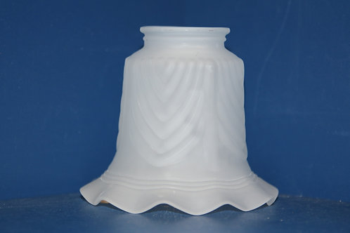 015 frost bell glass