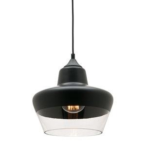 Stout black pendant
