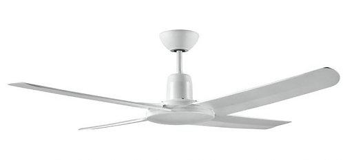 """Malibu IP55 52.8"""" (1320mm) Outdoor Ceiling Fan"""