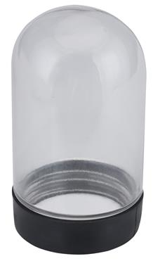 Replacement Glass for Three Tiered Bollard Head