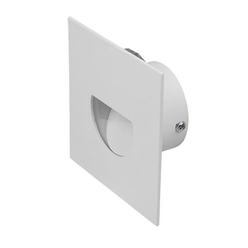 Danham white 1.5w LED stair light