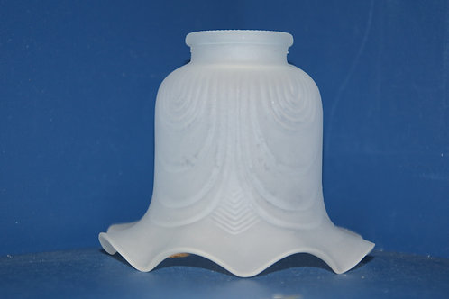 G015 frost bell glass