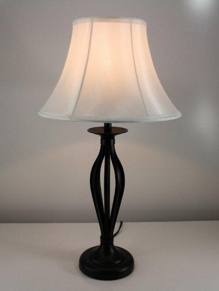 TL4307 Black Table Lamp