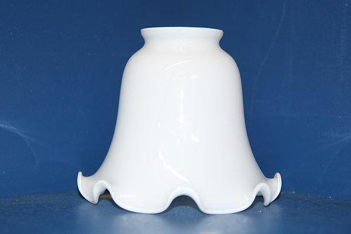 Opal bell glass S100