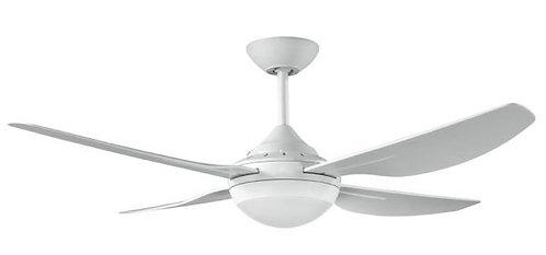 """Harmony II with Light 48.8"""" (1220mm) Indoor/Outdoor Ceiling Fan"""